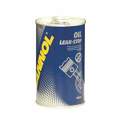 Mannol Oil Leak Stop 300ml Best Quality Product For All type