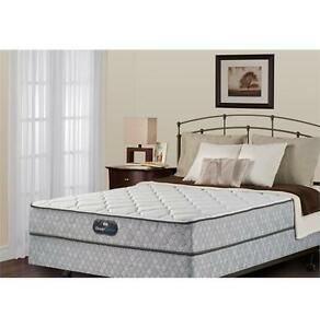 Queen Size Mattress Simmons Beauty Comfort 768 pocketed springs