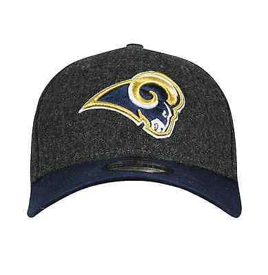 New Era NFL 39THIRTY St.Louis Rams Fitted Cap Mens SIZE M/L