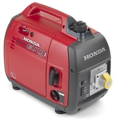 Honda Eu17i Portable Generator