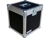 Flightcase for YAMAHA EMX512 powered mixer amp