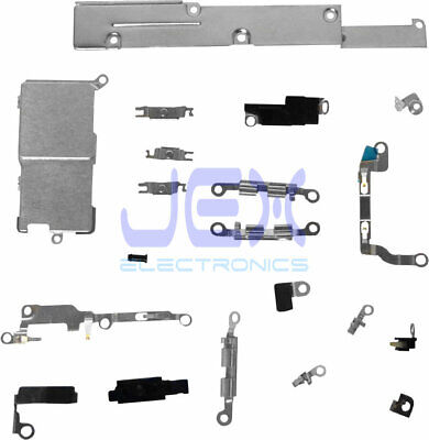 Internal Replacement Retaining Bracket/Plate Small Parts Set for iPhone (Small Parts Set)