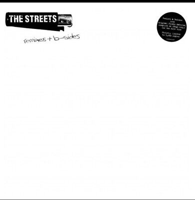 "The Streets ""The Streets"" Remixes 2x Vinyl Lp Record Store Day Rsd 2018 BRAND NE"