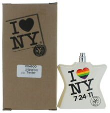 Brand New Tester Bond no.9 I Love NY Marriage Equality Unisex 100ml Edp Spray