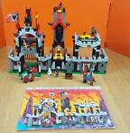 LEGO - Castle - Kasteel 6097 Night Lord's Castle - compleet