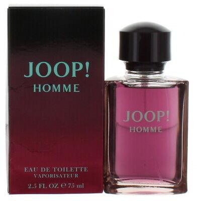 Joop! Homme by Joop! for Men EDT Cologne Spray 2.5 oz.-Damaged Box