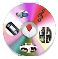 Transfer Tapevideo/ Negatives-Slides, Old Photo Restore/Retouch