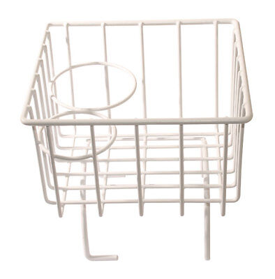 TYPE 3 Tunnel Storage Basket Ivory All Aircooled with a Tunnel   AC85705481