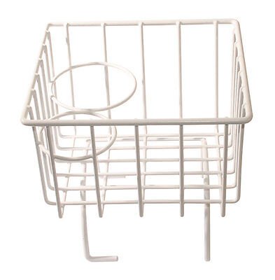 BEETLE Tunnel Storage Basket Ivory All Aircooled with a Tunnel   AC85705481
