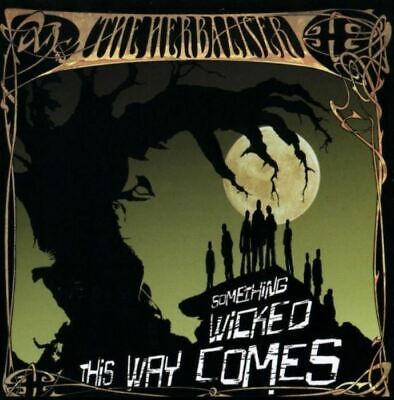 THE HERBALISER something wicked this way comes (CD album 2002) trip hop,