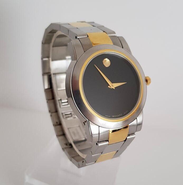 Movado Men's Watch81E41893