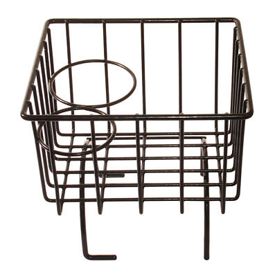 BEETLE Tunnel Storage Basket Black All Aircooled with a Tunnel   AC85705482