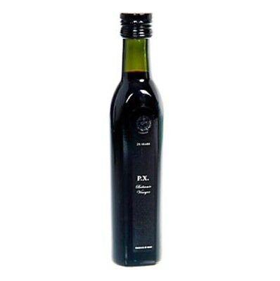 P.X. Balsamico-Essig v. Pedro Ximénez Sherry, 25 Jahre, Solera, 6% Säure, 250 ml