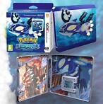Pokemon Alpha Sapphire Steelbook Edition (Nintendo 3DS)
