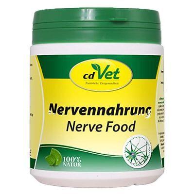 cdVet Nervennahrung 450g Nerven Stress Beruhigung (77,56€/1kg)