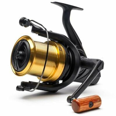 Brand New Daiwa 20 Emblem 45 SCW QD-OT Carp Fishing Reel