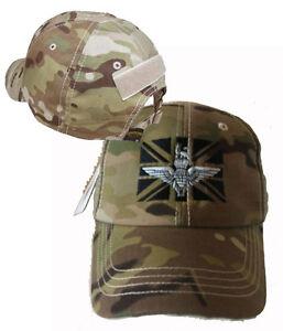 Parachute-Regiment-Multicam-Tactical-Baseball-Cap