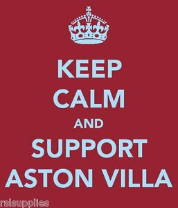 KEEP-CALM-AND-SUPPORT-ASTON-VILLA-A5-LAMINATED-MINI-POSTER-DOOR-PLAQUE