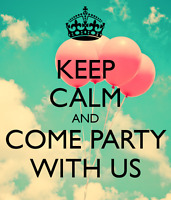 """PARTY WITH US"" - Event Planners"
