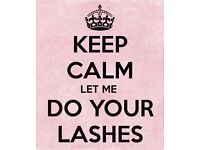 Eyelash Extensions Models Required!!!