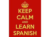 Spanish homework help/ tuition (all levels)