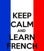 French tutor: affordable and professional!