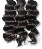 Amazing Virgin Hair For Sale! (Great Prices)