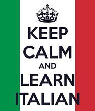 Italian mother tongue tutor Brisbane City Brisbane North West Preview