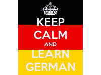 German Tutor, Native Speaker, Female, Good with Children