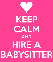 Babysitter AVAILABLE in Spryfield Area