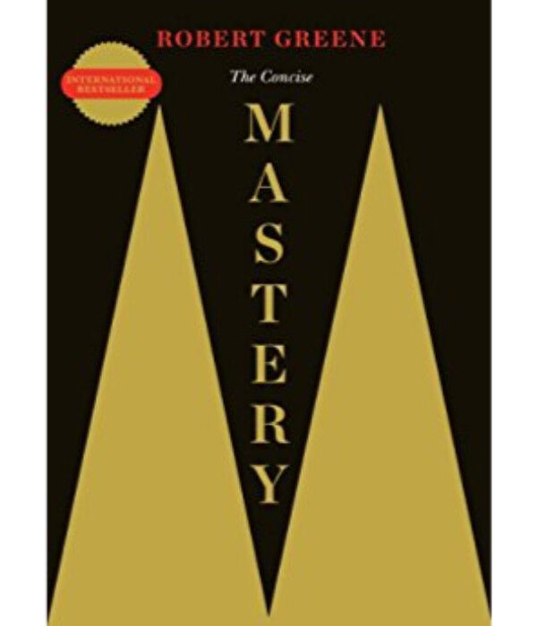 THE CONCISE MASTERY by GREENE, ROBERT