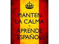 Spanish Teacher for Everybody