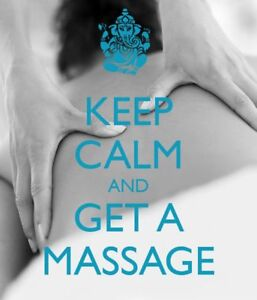 BOOK A MASSAGE NOW!!!