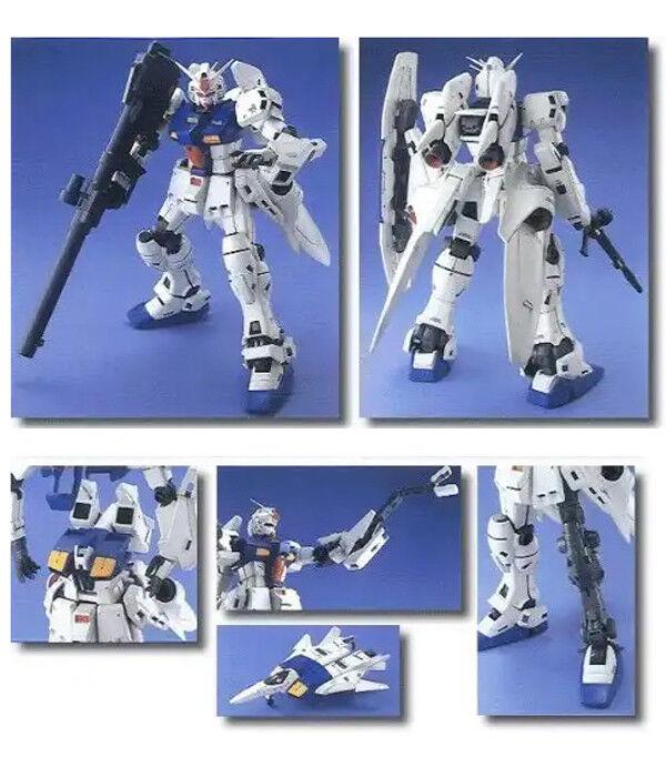 Gundam Collection Vol.7 RX-78GP03S  GUNDAM GP03S Rifle  1//400 BANDAI STAMEN