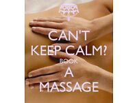 Alternative and deep tissues massage therapy 💋❤️ NEW TO AREA ❤️💋