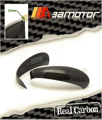 Dry Carbon (Dry Carbon Fiber Door Side Mirror Cover for Porsche 911 Carrera 997 Boxster)