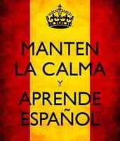 Cours particuliers d'espagnol à domicile pour les voyages