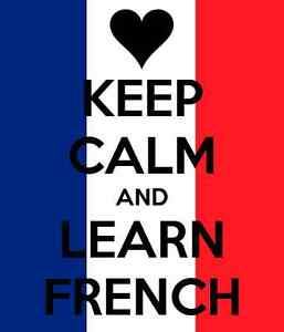 *** Private French Teacher *** London Ontario image 1