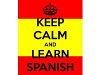 Spanish lessons in Watford & St Albans and spanish lessons online. From ‎£18/hour