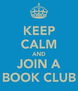Bookmarks Book Club Kitchener / Waterloo Kitchener Area image 2