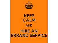 Errand Service Odd Job Service In Bridgend - Weekends Only - £10 Per Hour - Call Mark Now For Help