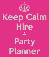 Experienced Professional Event & Party Planner