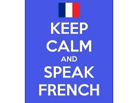 French Lesson ( First hour is free)