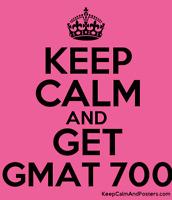 700 GMAT Tutor