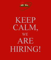 Permanent Part time Sales & Merchandiser (experienced)