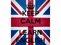 One-to-one English lessons available in North/Central London with experienced English Teacher