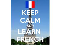 Private French lessons and Job applications preparation