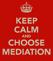 Divorce by Mediation a fraction of the Costs