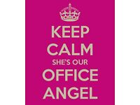 Office Angel here to help!