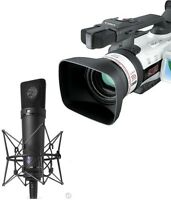 Enregistrez votre démo et sortez avec un vidéoclip!